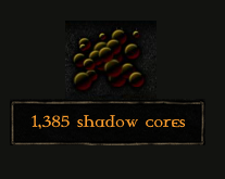 Shadow Core Title